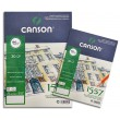 Blok rysunkowy Canson 1557 Ÿ, 30 kartek A3, 180g
