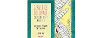 Flora, kolorowanki dla dorosłych, Clairefontaine 20x20cm