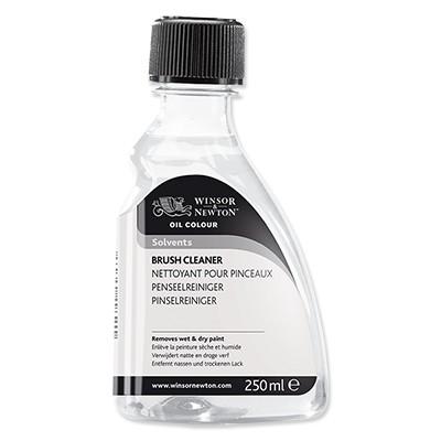 Płyn do czyszczenia Winsor & Newton 250 ml