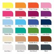 Student Designer Brushmarket paleta