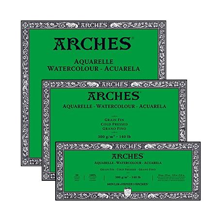 Blok Arches Cold Press