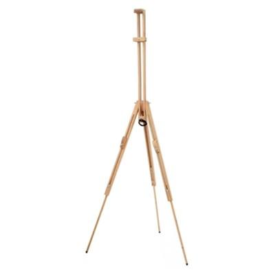Sztaluga plenerowa drewniana
