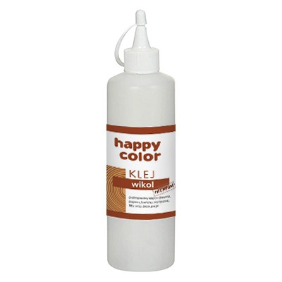 Klej Wikol Premium 250g Happy Color