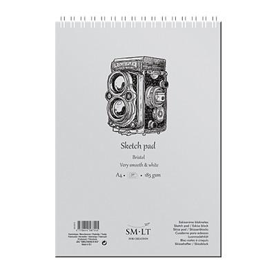 Bristol Sketch Pad SMLT