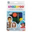 Boys Snazaroo Set
