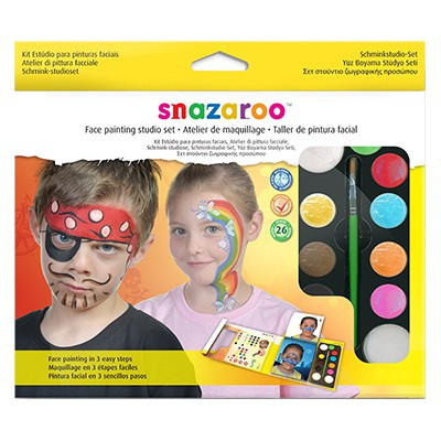 Studio Set Snazaroo