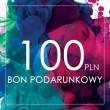 Elektroniczny bon podarunkowy 100