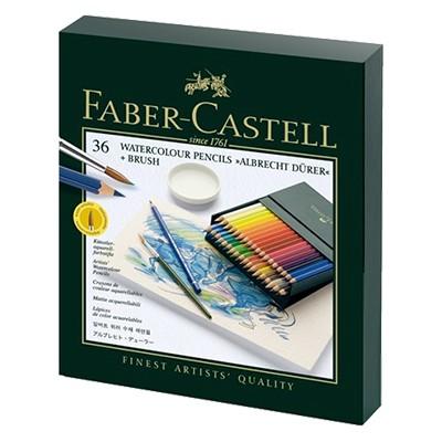 Kredki akwarelowe Faber Castell