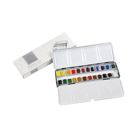 Akwarele Professional Sketchers Box