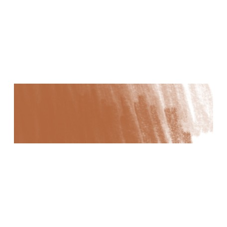 Kredka Luminance Burnt ochre