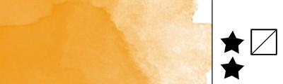 15 Żółta indyjska, Intense Water
