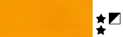 115 Cadmium yellow deep hue, farba akrylowa serii Galeria, tuba