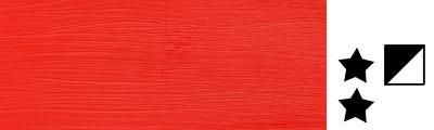 682 Vermilion hue, farba akrylowa serii Galeria, tuba 120ml