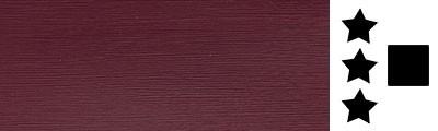075 Burgundy, farba akrylowa serii Galeria, tuba 120ml