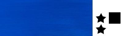 179 Cobalt blue hue, farba akrylowa serii Galeria, tuba 120ml