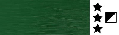 599 Sap green, farba akrylowa serii Galeria, tuba 120ml