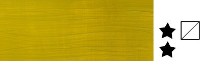 294 Green gold, farba akrylowa serii Galeria, tuba 120ml