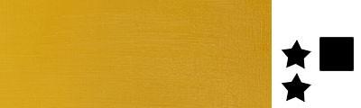 744 Yellow ochre, farba akrylowa serii Galeria, tuba 120ml
