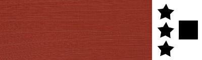564 Red ochre, farba akrylowa serii Galeria, tuba 120ml