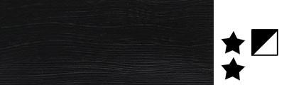 331 Ivory black, farba akrylowa serii Galeria, tuba 120ml
