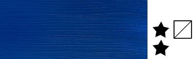 535 Process cyan, farba akrylowa serii Galeria, tuba 120ml