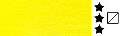 346 Lemon yellow, farba akrylowa serii Galeria, tuba 120ml