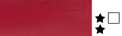 502 Permanent rose, farba akrylowa serii Galeria, tuba 120ml