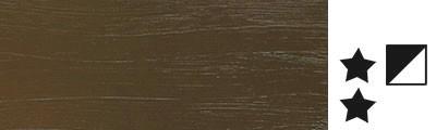 554 Raw umber, farba akrylowa serii Galeria, tuba 120ml