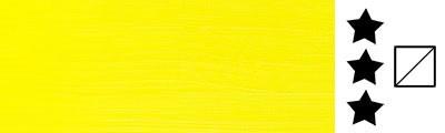 346 Lemon yellow, farba akrylowa serii Galeria, tuba 60ml