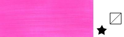 448 Opera rose, farba akrylowa serii Galeria, tuba 60ml
