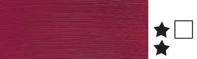 488 Permanent magenta, farba akrylowa serii Galeria, tuba 60ml