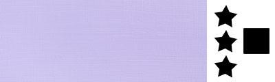 444 Pale violet, farba akrylowa serii Galeria, tuba 60ml