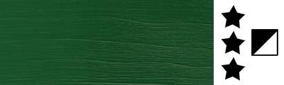 599 Sap green, farba akrylowa serii Galeria, tuba 60ml