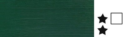 522 Phthalo green, farba akrylowa serii Galeria, tuba 60ml