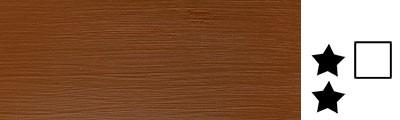 552 Raw sienna, farba akrylowa serii Galeria, tuba 60ml