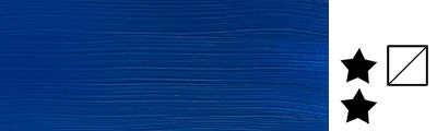535 Process cyan, farba akrylowa serii Galeria, tuba 60ml