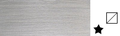 617 Silver, farba akrylowa serii Galeria, tuba 60ml