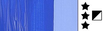 512 Cobalt blue (ultram.), farba akrylowa Talens Amsterdam