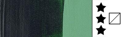sap green akrylowa amsterdam