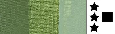 622 Olive green deep, farba akrylowa Talens Amsterdam
