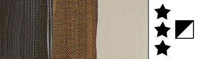 403 Vandyke brown, farba akrylowa Talens Amsterdam