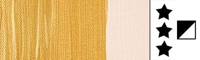 803 Deep gold, farba akrylowa Talens Amsterdam