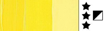 268 Azo yellow L, farba akrylowa Talens Amsterdam, 250ml
