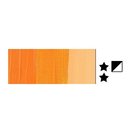akryl talens amsterdam orange