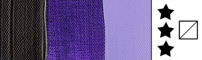 568 Permanent blue violet, farba akrylowa Talens Amsterdam, 250m