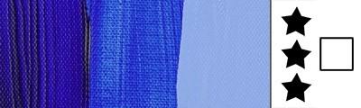 504 Ultramarine, farba akrylowa Talens Amsterdam, 250ml