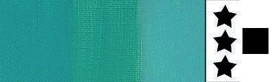 turkus farba akrylowa amsterdam