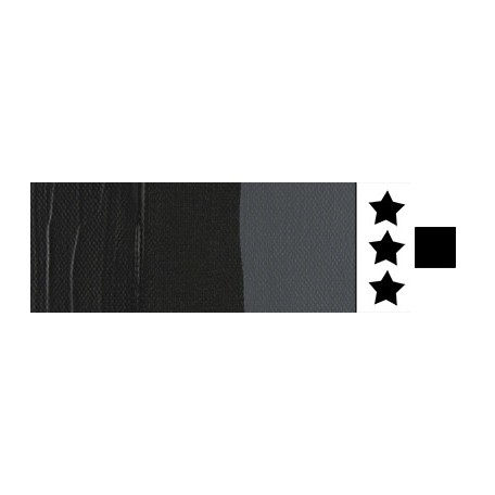 akryl amsterdam oxide black,