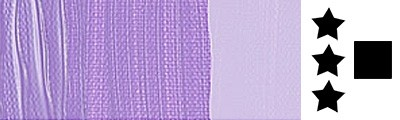 brilliant purple liquitex basics