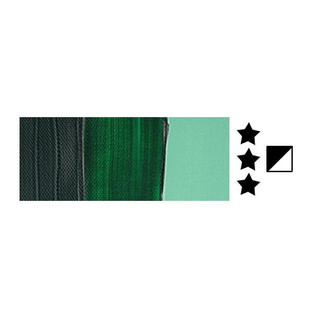 deep green permanent liquitex